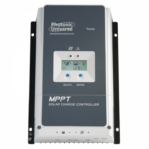Cumbria Solar Supplies MPPT Charge Controller