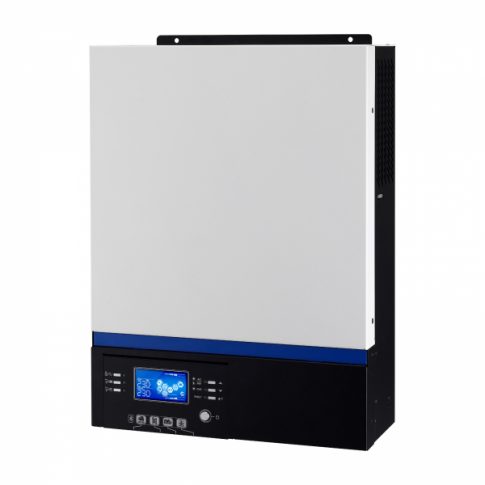 Cumbria Solae Supplies 48v 5kva 500vdc Input All in one Inverter